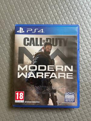 Call of Duty Modern Warfare (2019)   Video Games for sale in Addis Ababa, Bole