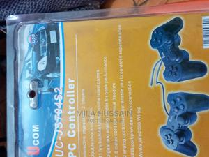 Pc Dualshock Joypad(Joystick)   Accessories & Supplies for Electronics for sale in Addis Ababa, Bole