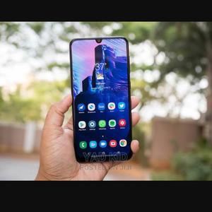 New Samsung Galaxy A50 64 GB Black | Mobile Phones for sale in Addis Ababa, Bole