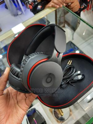 Beats Solo Pro | Headphones for sale in Addis Ababa, Nifas Silk-Lafto