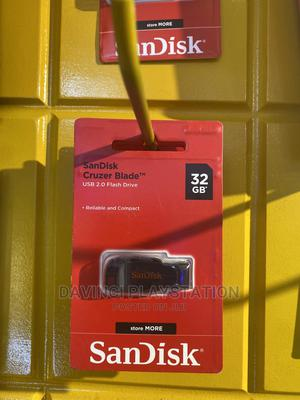 Sandisk Flash 32 GB   Computer Hardware for sale in Addis Ababa, Bole