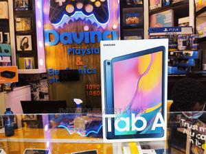 New Samsung Galaxy Tab a 8.4 (2020) 32 GB Black | Tablets for sale in Addis Ababa, Bole