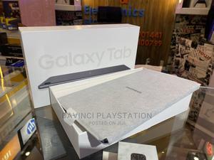 New Samsung Galaxy Tab A7 Lite 32 GB Black | Tablets for sale in Addis Ababa, Bole