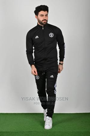 ADIDAS Track Suit | Clothing for sale in Addis Ababa, Bole