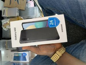 New Samsung Galaxy A02 64 GB Black | Mobile Phones for sale in Addis Ababa, Bole