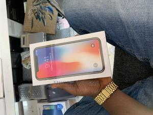 New Apple iPhone X 256 GB Gray | Mobile Phones for sale in Addis Ababa, Bole