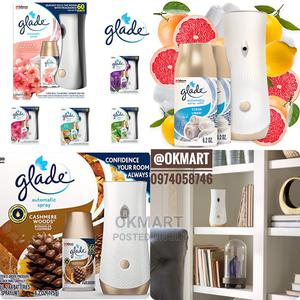 Glade 3in1 Automatic Air Fresheners | Home Accessories for sale in Addis Ababa, Kolfe Keranio