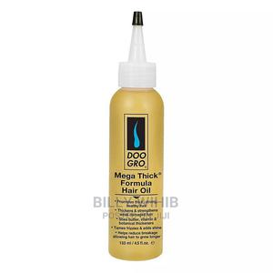 Doogro Mega Thick Formula Hair Oil | Hair Beauty for sale in Addis Ababa, Nifas Silk-Lafto