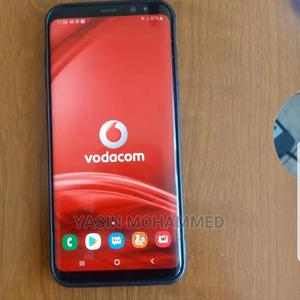 Samsung Galaxy S8 Plus 64 GB Blue   Mobile Phones for sale in Addis Ababa, Gullele