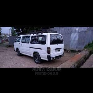 3L Minibus | Buses & Microbuses for sale in Addis Ababa, Bole