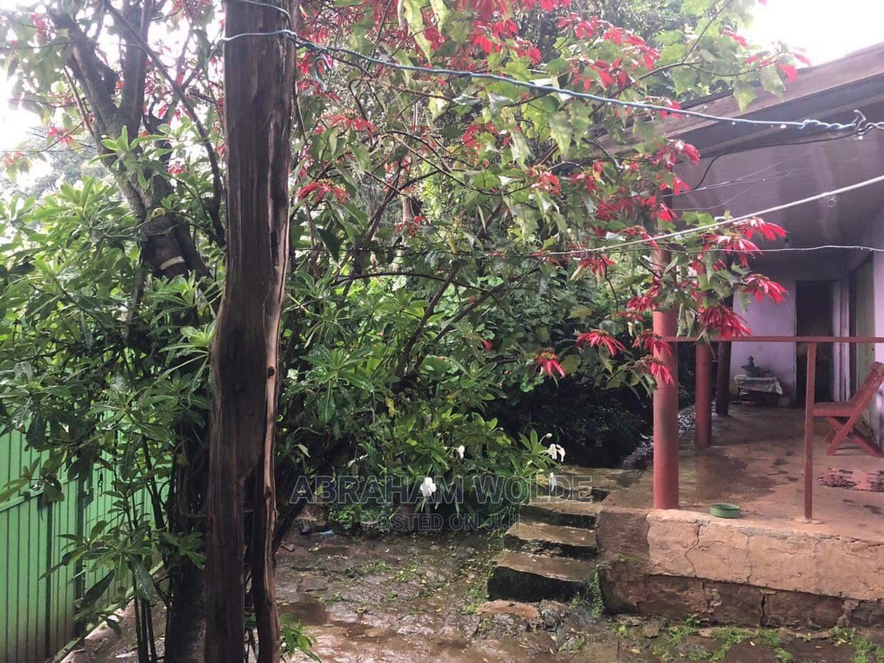 4bdrm House in Kebena, Yeka for Sale