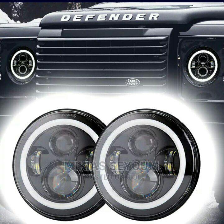 For DEFENDER and VOLKSWAGEN Light | Vehicle Parts & Accessories for sale in Bole, Addis Ababa, Ethiopia