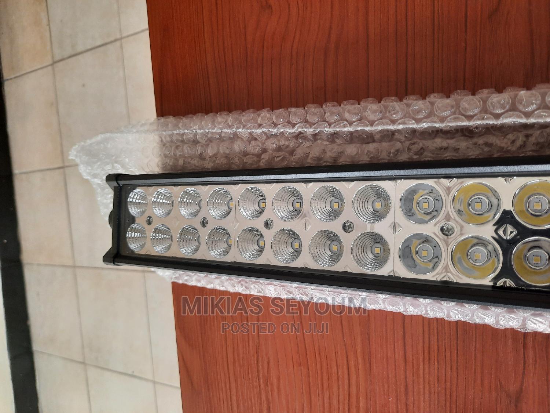 Archive: 80cm Led Car Light