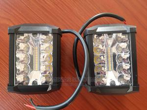 56w Car Led (Pawza) | Vehicle Parts & Accessories for sale in Addis Ababa, Bole