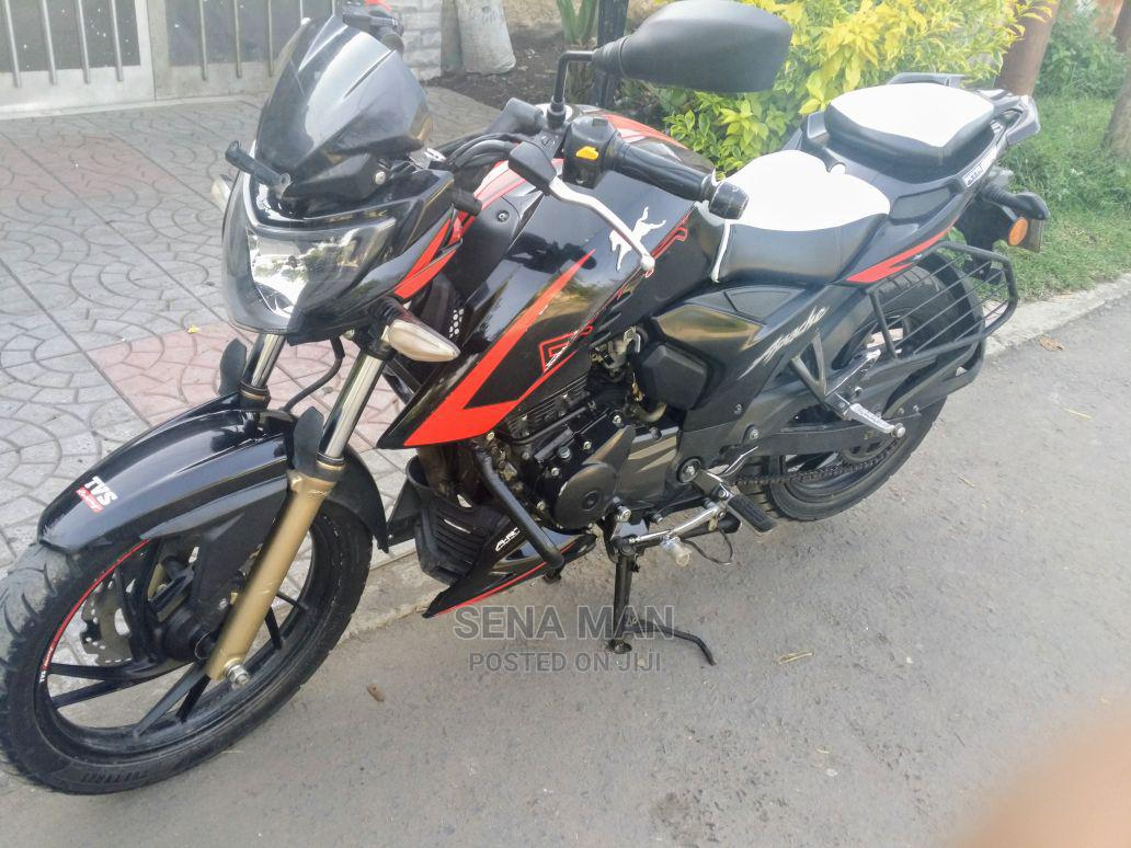 Motorcycle 2020 Black | Motorcycles & Scooters for sale in Adama, Oromia Region, Ethiopia
