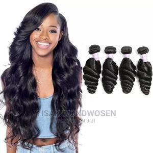 Virgin Human Hair 26 Inchtype Wave | Hair Beauty for sale in Addis Ababa, Bole