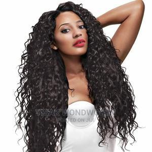 Virgin Human Hair 30 Inchtype Wave | Hair Beauty for sale in Addis Ababa, Bole