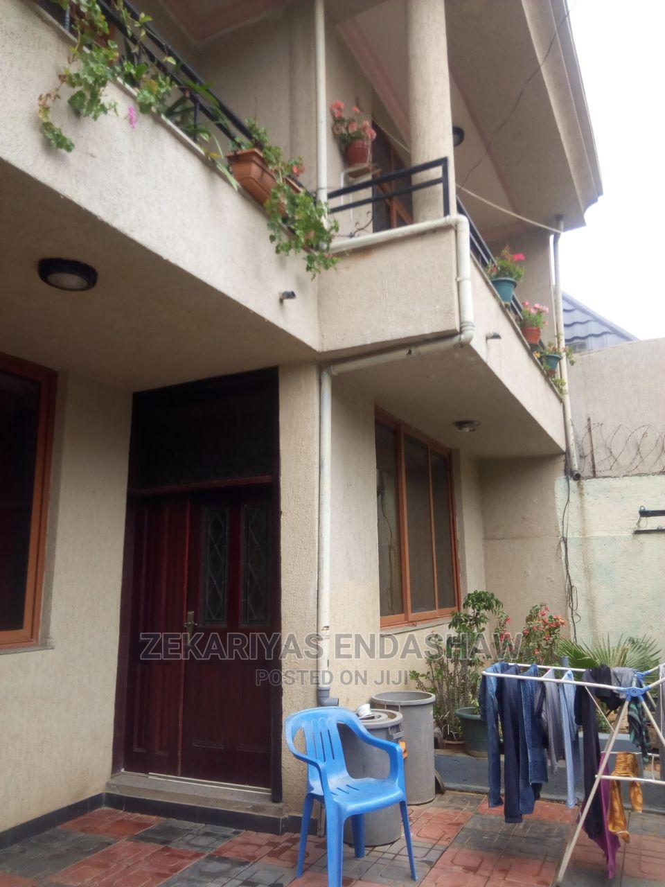 Furnished 3bdrm House in Bole for Sale