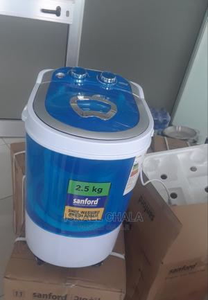 Sanford Washing Machine | Accessories & Supplies for Electronics for sale in Addis Ababa, Bole