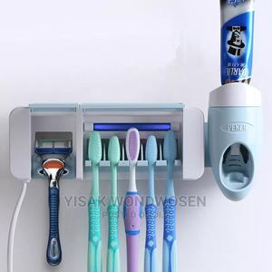 Toothbrush Sterilizer And Dispenser   Home Accessories for sale in Addis Ababa, Bole
