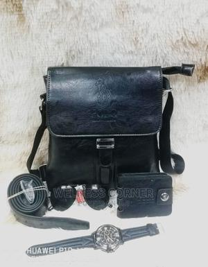 Polo Men Casual Bag + Wallet + Belt + Watch + Eye Glass | Bags for sale in Addis Ababa, Arada