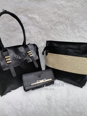 Ladies Hand Bag 3 Pieces | Bags for sale in Addis Ababa, Arada
