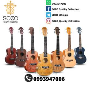 Lucky Stay Guitar | Audio & Music Equipment for sale in Addis Ababa, Kirkos