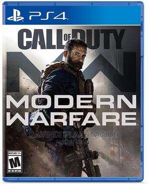 Call of Duty: Modern Warfare   Video Games for sale in Addis Ababa, Bole