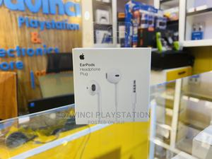 Apple Original Lightning Earphone | Accessories for Mobile Phones & Tablets for sale in Addis Ababa, Bole