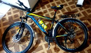 Bicycle for Sell | Sports Equipment for sale in Addis Ababa, Nifas Silk-Lafto