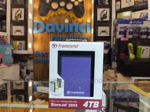 Transcend 4 Tb   Computer Hardware for sale in Addis Ababa, Bole