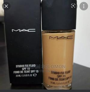 M.A.C Foundation Studio Fix Flouid | Makeup for sale in Addis Ababa, Bole