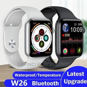 W26+ Ip68 Smartwatch | Smart Watches & Trackers for sale in Addis Ababa, Bole