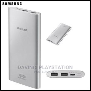 SAMSUNG 10000 Mah Power Bank (Pink, Lithium-Ion) | Accessories for Mobile Phones & Tablets for sale in Addis Ababa, Bole