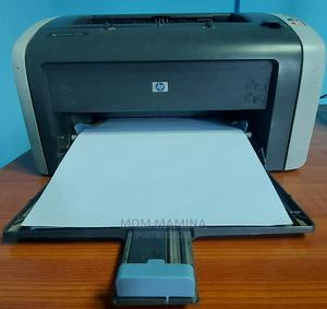HP Laser Printer 1010 | Printers & Scanners for sale in Addis Ababa, Bole