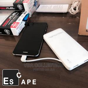 Red Fuel Power Bank   Accessories & Supplies for Electronics for sale in Addis Ababa, Addis Ketema