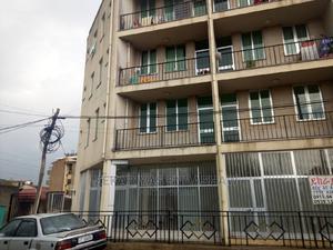 በመገናኛ ወደ እግዚአብሔር አብ መሄጃ ላይ የሚገኝ ለቢሮና ለሱቅ የሚሆን የንግድ ቦታ | Commercial Property For Rent for sale in Addis Ababa, Bole