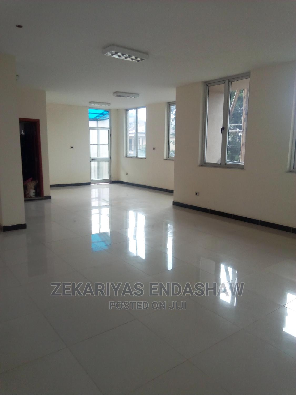 በመገናኛ ወደ እግዚአብሔር አብ መሄጃ ላይ የሚገኝ ለቢሮና ለሱቅ የሚሆን የንግድ ቦታ   Commercial Property For Rent for sale in Bole, Addis Ababa, Ethiopia