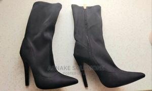 Black Boots Hill | Shoes for sale in Addis Ababa, Bole