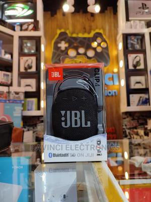 JBL Clip 4 | Audio & Music Equipment for sale in Addis Ababa, Bole