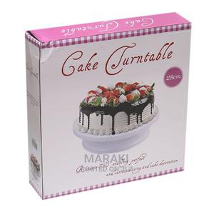 Cake Turntable | Kitchen & Dining for sale in Addis Ababa, Bole