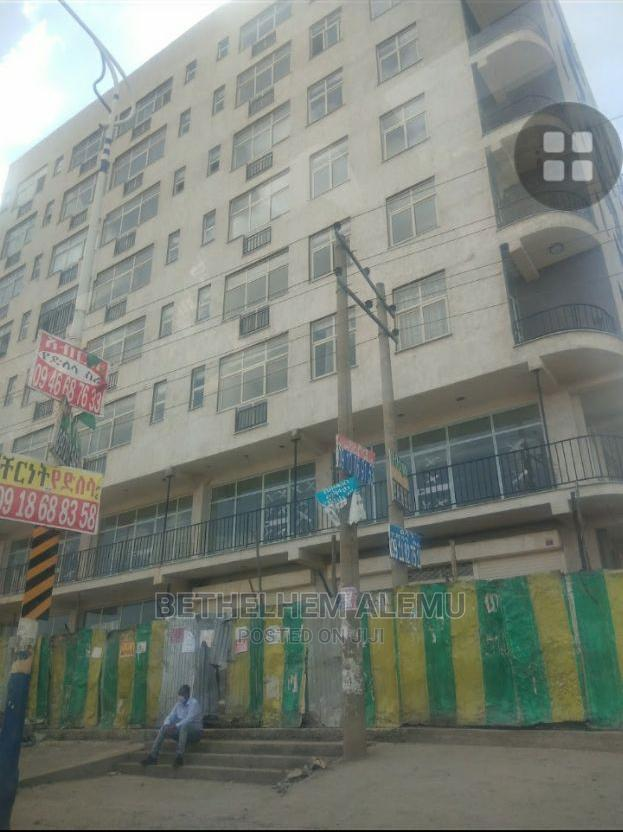 Furnished 3bdrm Apartment in Bole for sale