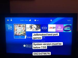 Playstation 4 Games | Video Games for sale in Addis Ababa, Bole