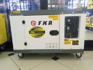 Power Generator - 7KW   Electrical Equipment for sale in Addis Ababa, Arada