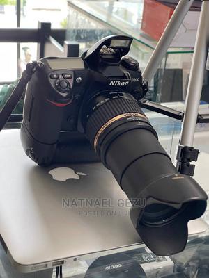 Nikon D200   Photo & Video Cameras for sale in Addis Ababa, Bole