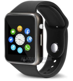 Samsung A1 Smart Watch | Smart Watches & Trackers for sale in Addis Ababa, Bole