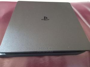 PS4 Slim Almost New   Video Game Consoles for sale in Addis Ababa, Bole