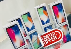 New Apple iPhone X 256 GB | Mobile Phones for sale in Addis Ababa, Bole
