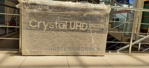 Samsung Crystal UHD TV 8 Series | TV & DVD Equipment for sale in Addis Ababa, Bole