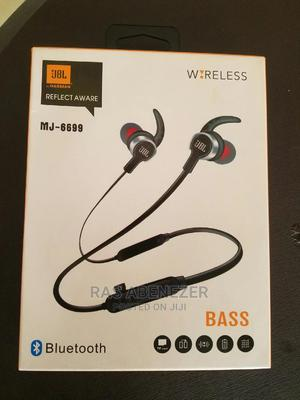 JBL Wireless | Audio & Music Equipment for sale in Addis Ababa, Nifas Silk-Lafto